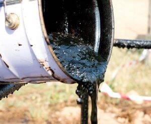 جمع آوری لجن نفتی و پسماند صنعتی