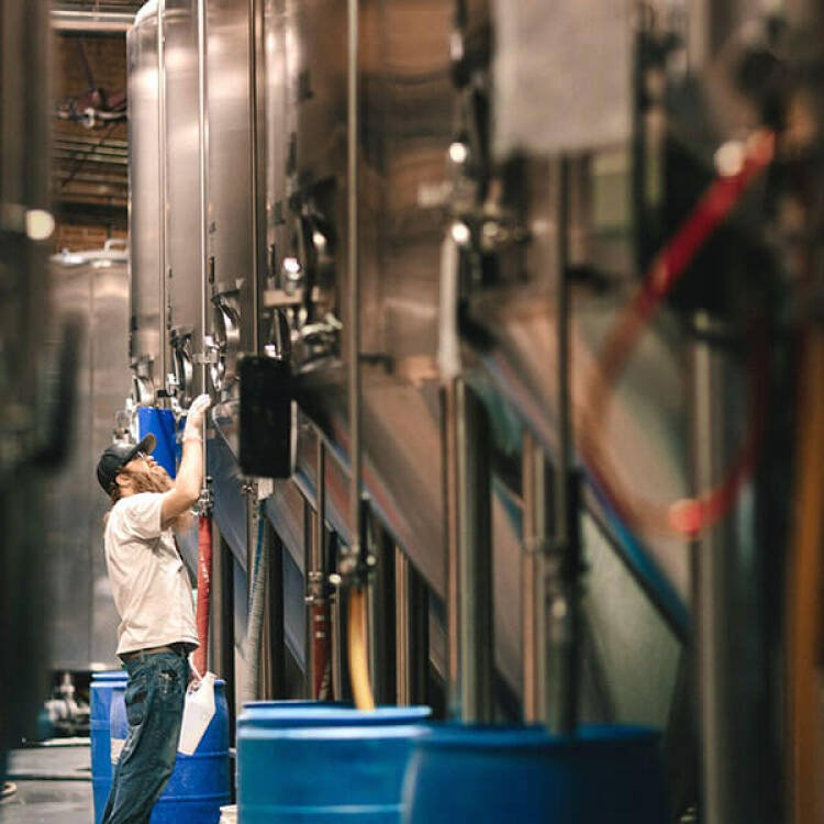شستشو در صنعت با دستگاه الراسونیک صنعتی