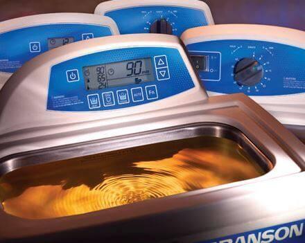 دستگاه التراسونیک شستشوی ظروف غذا