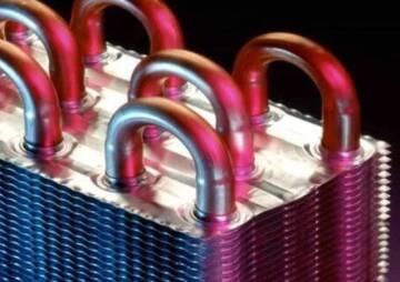 مبدل حرارتی چیست و چه کاربردی برای صنایع دارد؟