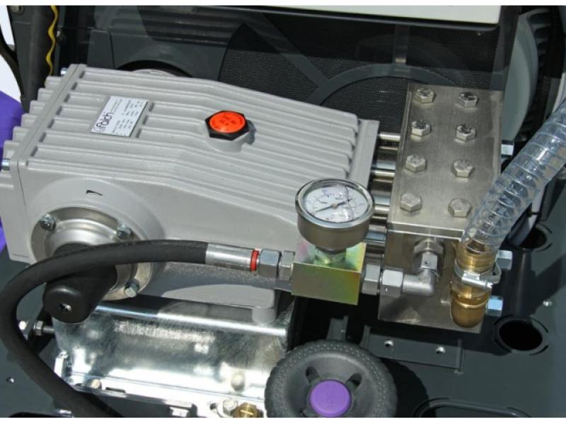 واترجت g583 یک شوینده فشار قوی تولید شده از باکیفیت ترین قطعات
