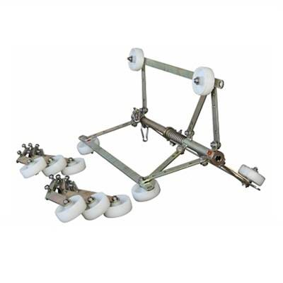 ابزار کمکی شستشوی لوله - z0000570  - jetting tool-drain helper 250