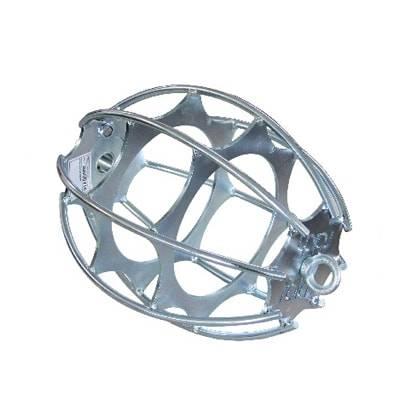 محافظ فولادی نازل - z0000716  - pipe helper -z0000716