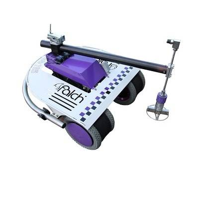 ربات مغناطیسی - z0000729  - jetting tool climb rob 125