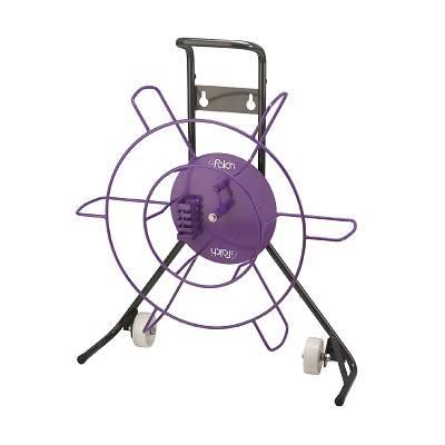 قرقره مخصوص کابل فشار قوی - z0000214  - hose-reel-for-high-pressure-hose- z0000214