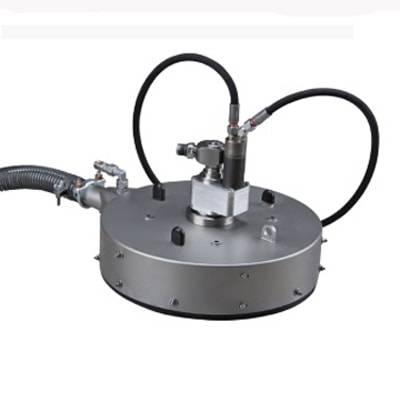 کیت چرخشی هیدرولیکی  - rotation kit 30-h-drive