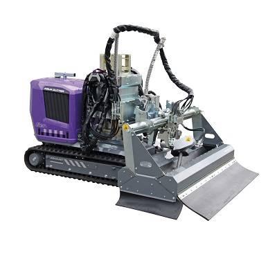 ربات خودکار - Z0000016  - crawl rob 500