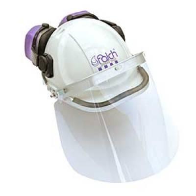 کلاه ایمنی واترجت صنعتی  - helmet