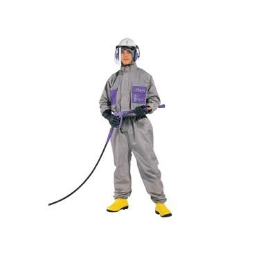 لباس محافظ یکپارچه  - protective suit