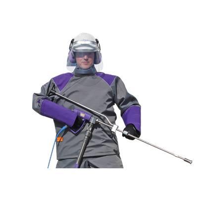 ژاکت محافظ  - protective jacket