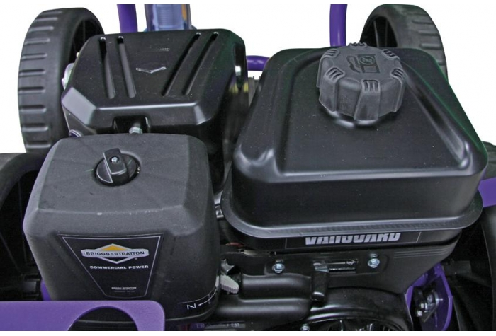 مخزن سوخت واترجت g333 تولید شده از پلاستیک ضد ضربه و ضد زنگ