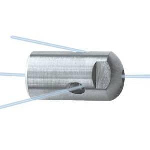 نازل واترجت ثابت e0800166  - Nozzle e0800166 - (قطعات)e0800166