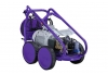 دستگاه واترجت g332 یک واتر جت توانمند آب سرد برای عملیات صنعتی سنگین