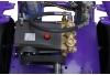 پمپ واترجت g332 مجهز به پلانجرهای سرامیکی و سرپمپ های باکیفیت