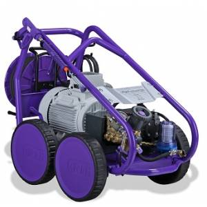 واترجت صنعتی g332  - high-pressure-washer-g332 - wheel jet 11E | 300-18E