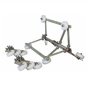 ابزار کمکی شستشوی لوله - z0000570  - jetting tool-drain helper 250 - (قطعات)z0000570