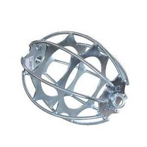 محافظ فولادی نازل - z0000716  - pipe helper -z0000716 - (قطعات)z0000716