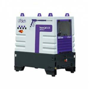 واترجت صنعتی g352  - high-pressure-washer-g352 - base jet 15E | 500-15E