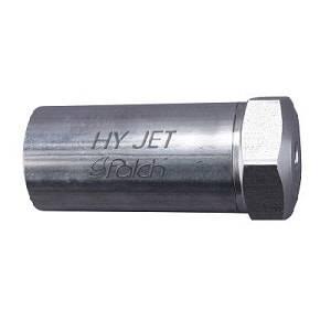 نازل Hyjet  - HY jet nozzle - (قطعات)(ziro degree)