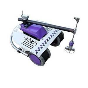 ربات مغناطیسی - z0000729  - jetting tool climb rob 125 - (قطعات)z0000729
