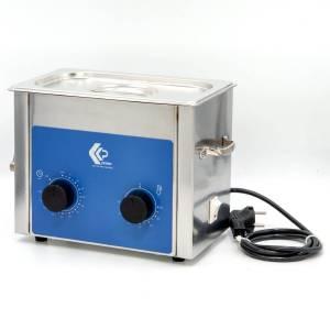 دستگاه شستشوی التراسونیک 7 لیتر - 180 وات  - ultrasonic cleaner-P207 -  7 لیتر - 180 وات