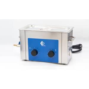 دستگاه شستشوی التراسونیک 21 لیتر - 420 وات  - ultrasonic cleaner-P221 - 21 لیتر - 420 وات