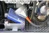 ساخت واترجت g585 از قطعات با بالاترین کیفیت برای عملکرد بهینه دستگاه واتر جت