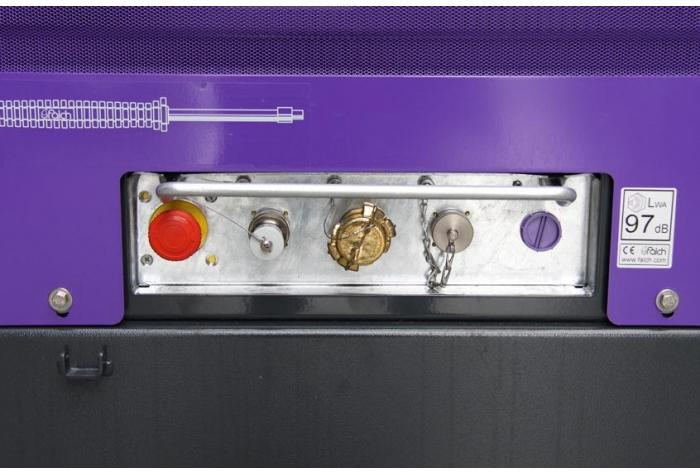 کلیدهای کنترل کننده واترجت g369