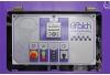 صفحه کنترل واترجت g369 یک شوینده فوق فشار قوی دارای عملکرد 24 ساعته
