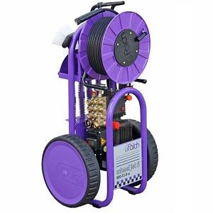 واترجت صنعتی g334  - high-pressure-washer-g334 - wheel jet 5E | 200-13E