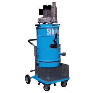مکنده صنعتی پرتابل-DS1505   - Mobile Vacuum Cleaner-DS1505  - DS1505