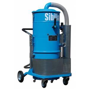 مکنده صنعتی پرتابل-D1505Air  - Mobile Vacuum Cleaner-D1505Air - D1505Air