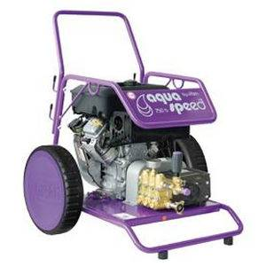 واترجت صنعتی g610  - high-pressure-washer-g610 - aqua speed 750B | 300-18P