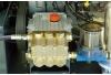 پمپ پلانجری دستگاه واترجت g577 تولید شده از مواد و قطعات با بالاترین کیفیت