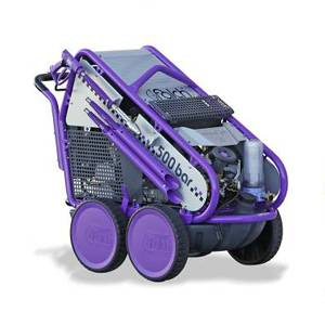 واترجت صنعتی wheeljet-15-e  - high-pressure-washer-g393 - wheeljet | 500-15E