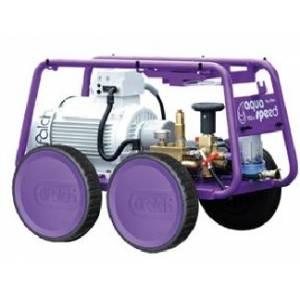 واترجت صنعتی g386  - high-pressure-washer-g386 - aqua speed 1100W | 500-15E
