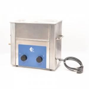 دستگاه شستشوی التراسونیک 6 لیتر - 120 وات  - ultrasonic cleaner-P106G -  6 لیتر - 120 وات