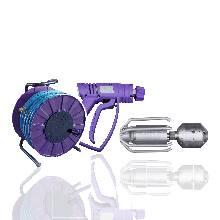 تجهیزات جانبی واترجت صنعتی high pressure washer accessories