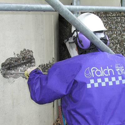 ترمیم بتن  - concrete-repair